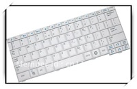 Free Shipping! New Laptop keyboards for Samsung N120 Black&White US ,Version - CNBA5902521FBYNF0CL7026