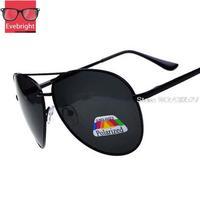 2014 New Men Polarized Sunglasses UV 400 Retro Oversize Sunglasses Metal Frame Fishing Glasses High Quality Oculos De Sol