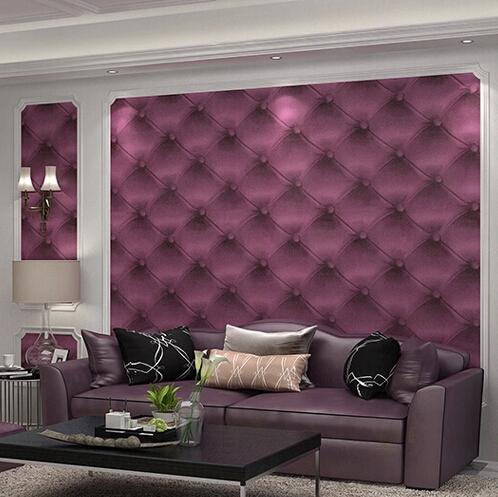 Online kopen Wholesale 3d muur paneel behang uit China 3d muur paneel ...
