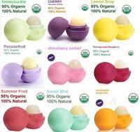 1pcs lip balm baby lips lip smacker Natural Organic Embellish Lip Balm,Lip Care,Chapstick,Lip Gloss 7g