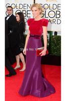 Golden Globes 2014 Best Dressed Mermiad Celebrity Red Carpet Dresses Julie Bowen