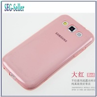 Hot soft TPU Case For Samsung Galaxy Win I8552 phone,i8552 original case,for Galaxy Win I8552 Jelly case, cover case for i8552