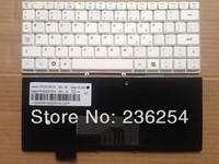 The New US laptop keyboard for Lenovo S10 S10E M10 M10W S9 S9E White AEQA3STA014 25-008135