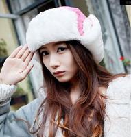 free shipping  NEW Fashion women keep warm Manufacturers selling more warm berea winter hats Fashion women's winter hats HYL30