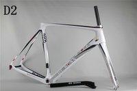 DE ROSA 888  D2 Carbon ROAD Bike frames carbon bicycle frame DI2 BB68  BSA OR BB30 ,48cm,50cm,52cm,54cm,56cm