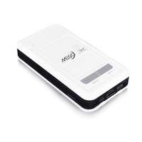 Android 4.2 G3 Mobile Phone Projector Mini Portable Home Cinema Projector 1920*1080 free shipping