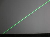 FU532AL5-GD16 522-542nm 5mw laser module line with adjustable focusing