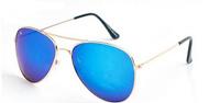 Free shipping brand designer 3025 aviator band sunglass men women lunette vintage eyeglass