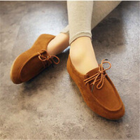 2014 new arrival spring and summer flats shoes women fashion comfortable casual low top lacing snakers 20251