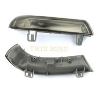 For VW Jetta Golf MK5 Passat Wing Mirror Steering Lamp Rear View Mirror Turn Signal Light Direction Indicator Lamp