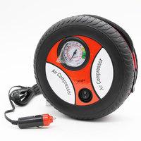70079 Electric Mini 12V Air Compressor Pump Car Tyre Tire Inflator