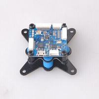 Fiberglass CC3D Flight Controller Anti-vibration Plate Set Mini APM Compatible