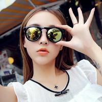 Oculos De Sol Women Sunglasses Round Glasses 2014 Vintage Style V34