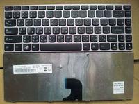 Free Shipping! New laptop keyboard for Lenovo z360 z360a z360g z360p black China keyboard