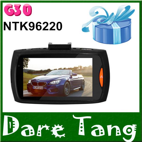 "1pcs free gift+Novatek 96220 G30 Full HD 1920X1080 Car DVRS Cam Recorder+2.7"" LCD+Super Night Vision Hot Sale Car Dvr Camera(China (Mainland))"