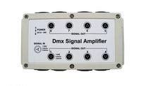 2pcs/lot 8 CH 8 Channel Output DMX DMX512 LED Controller Signal Amplifier Splitter Distributor