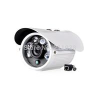 Bullet IP Camera 1280*720P 1.0MP ONVIF Waterproof Outdoor IR CUT Night Vision Security Camera P2P  H.264