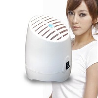 Free shipping Home and Office portable air purifier ionizer air cleaner machine Ozone generator