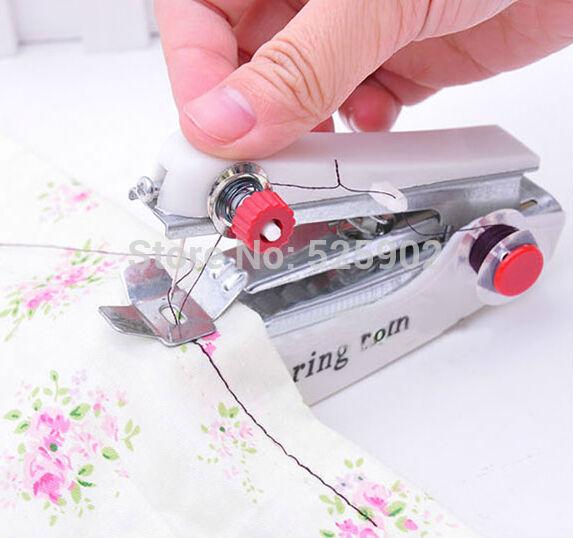 Online Kaufen Großhandel In der Hand Nähmaschine aus China  ~ Nähmaschine Hand
