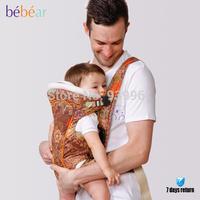 Newborn Kid Wrap Bag Functional Bebe Carrier bebear Adjustable Comfort Baby Carriers Infant Toddler