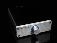 TOPPING TP23 TA2021B ClassT Digital Amp USB DAC PCM2704 UDA1351TS Decoder