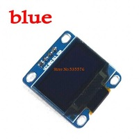 """Free shipping 5Pcs 128X64 OLED LCD LED Display Module For Arduino 0.96"""" I2C IIC SPI Serial new original"""