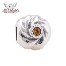 Fashion jewlery 2014 925 Sterling Silver Jewelry 2014 fashion charms Fine Jewelry for bracelet accessories Memnon Jewelry YZ690