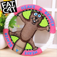 3pcs/lot Home Garden Pet Dog Cat Play Treat Training Funny Flying Saucer Frisbee Disc Ourdoor Large Dog Toys  Wholesale