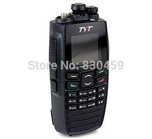 TYT DM-UVF10 DMP digital Walkie Talkie VHF/UHF 136-174MHz&400-470MHz 5W 256CH VOX Scan Digital dual-band Two Way Radio