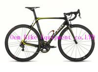 Factory direct sale! 2014 New Model  De rosa D6 carbon road bike frame carbon frame look 695 De rosa 888  and  so on