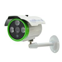 CCTV Surveillance Camera 1000TVL Day Night Long IR Range Color Outdoor Waterproof Home WZ04-10