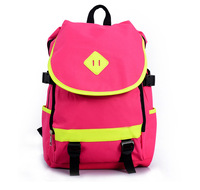 High Quality Waterproof Super Light Unisex Women/Men's Oxford Laptop Backpack Outdoor Camping Travel mochila feminina sport Bags