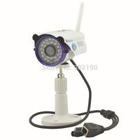 VStarcam C7815WIP 1.0MP 720P P2P Outdoor Waterproof Wireless Network IP Camera/20 meters night vision/Wi-FI/Onvif 2.0/TF-US Plug