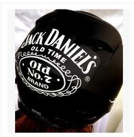 M star light helmet 802 MASEI electric motorcycle helmet, JACK DANIEL full face