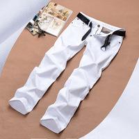 Hot Sale!2014 New Mens Jeans,L&p Fashion Denim Famous Brand Jeans Men, Men Large Size Designer Jeans,Men Jeans Brand Pants