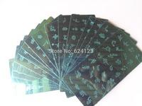 Nail Art Stamp stamping Metal Plates ZK01-16