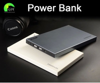New 2014 KQP Slim Polymer 20000mAh Power Bank Portable Charger External Battery Backup Mobile Power Supply Universal Free Ship