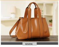 Fashion Women Handbag Brand Woman PU Leather Vintage Shoulder Bags Casual Calssic Europe and America Messenger Bag freeshipping