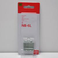 NB-6L NB 6L NB6L Camera Battery For Canon IXUS 310 SX240 SX275 SX280 SX510 SX500 HS 95 200 105 210 300 S90 S95