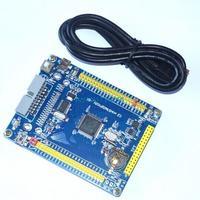FREE SHIPPING 5pcs/lot ARM Cortex-M3 mini stm32 stm32F103VEt6 Cortex development board 72MHz/512KFlash/64KRAM