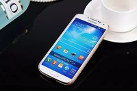 Latest Neo Hybrid Hard Protective Luxury Brand Slim Fashion Cover For Samsung Galaxy S IV S4 i9500 Case