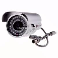SECURITY  CCTV CAMERA  SONY 700 TVL 6MM 36 LEDS  A03S-T6