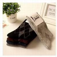 Free shipping!New Arrival fashion high quality men's socks men casual 100% cotton socks fashion brand socks 5 colors 10pairs/lot