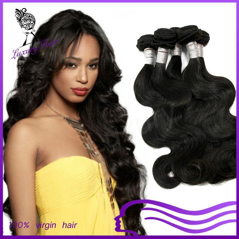 Hair Weave Brand 100