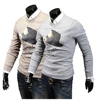 Мужской пуловер Brand new Y162