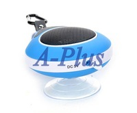 2pcs/lot High Quality Mini Subwoofer Digital Bluetooth Speaker Waterproof Radio Portable Speaker Computer Amplifier SV008015
