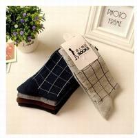 Top quality New 2014 cotton mens socks Fashion brand business socks sport socks for men winter socks 10pairs/lot A009