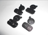 3 Buttons Replacement Remote Fob Cover Case Key  Repair Rubber Pad For BMW Series 3 5 7 E38 E39 E36 Z3 Z4 Z8 X3 X5 Free shipping