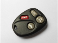 Replacement 4 Buttons Car Remote Fob Cover Case Shell Housing For Buick GMC GM Free Shipping