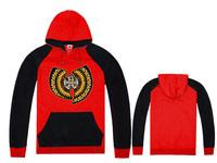 WU TANG Hoody men's fashion long-sleeve men sports o-neck hoodies casual cotton full Hoodies Sweatshirts winter fall Apparel